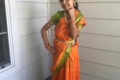 Pujitha-9yrs