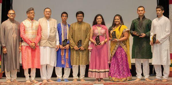 Sri Krishna Janmashtami Hindu Youth Awards