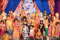 Sri Krishna Janmashtami Children Costume Contest