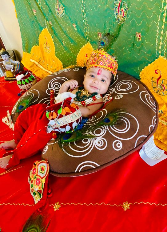 Radhika-Lohiya