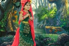 Amala-Gaurangi-Kilara