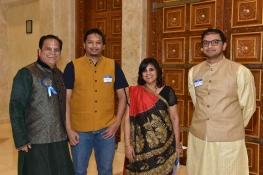 Hindu Youth Awards 2018