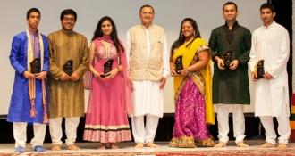 Hindu Youth Awards