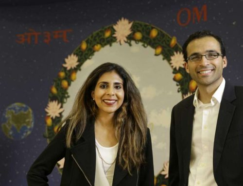 Hindu youth group seeks growth, service opportunities