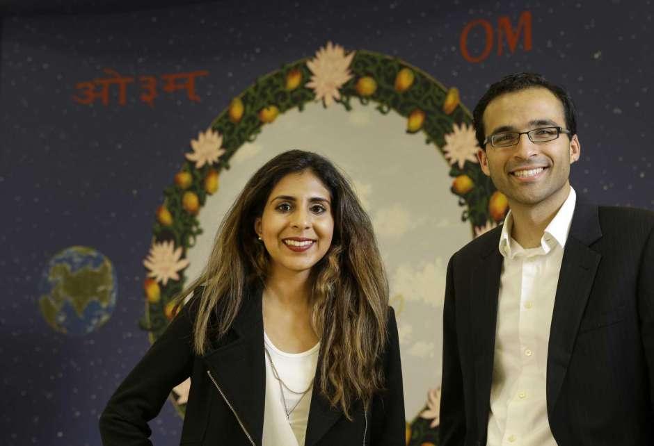 Hindu youth group seeks growth service