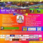 Diwali Dussehra Event 2018