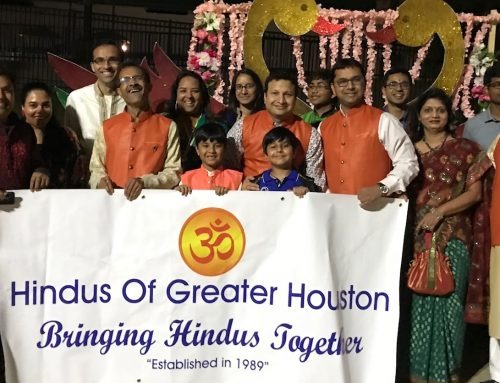 Tens of thousands descend on Sugar Land stadium for Diwali celebration