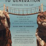 Interfaith Discussion - from Generation to Generation