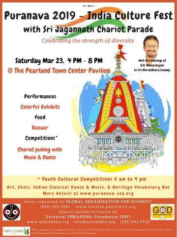 Puranava March 23 - 2019