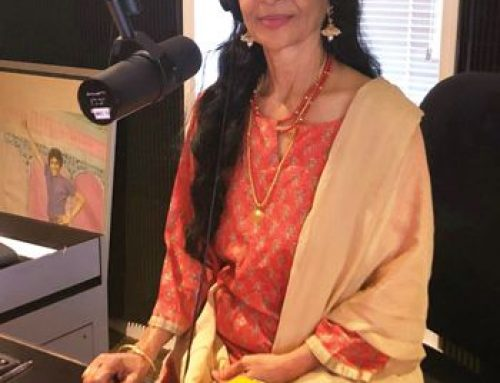 Thara Narasimhan Named President Of Hindus Of Greater Houston