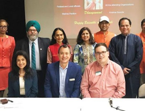 Forum : Understanding Hate Crimes And Protecting Places Of Worship