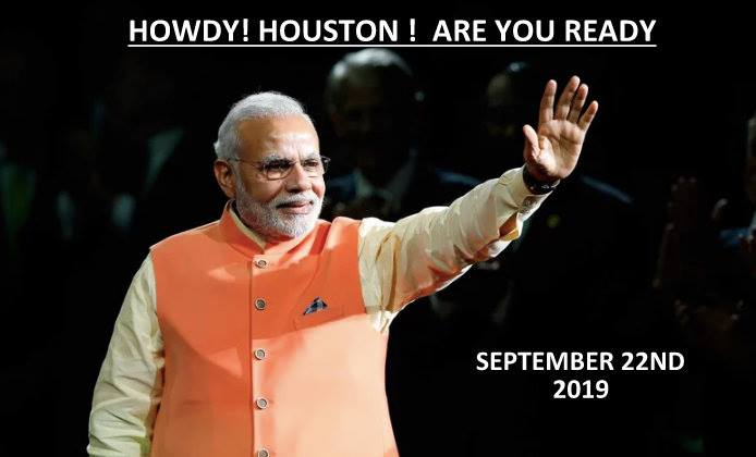 Howdy Houston