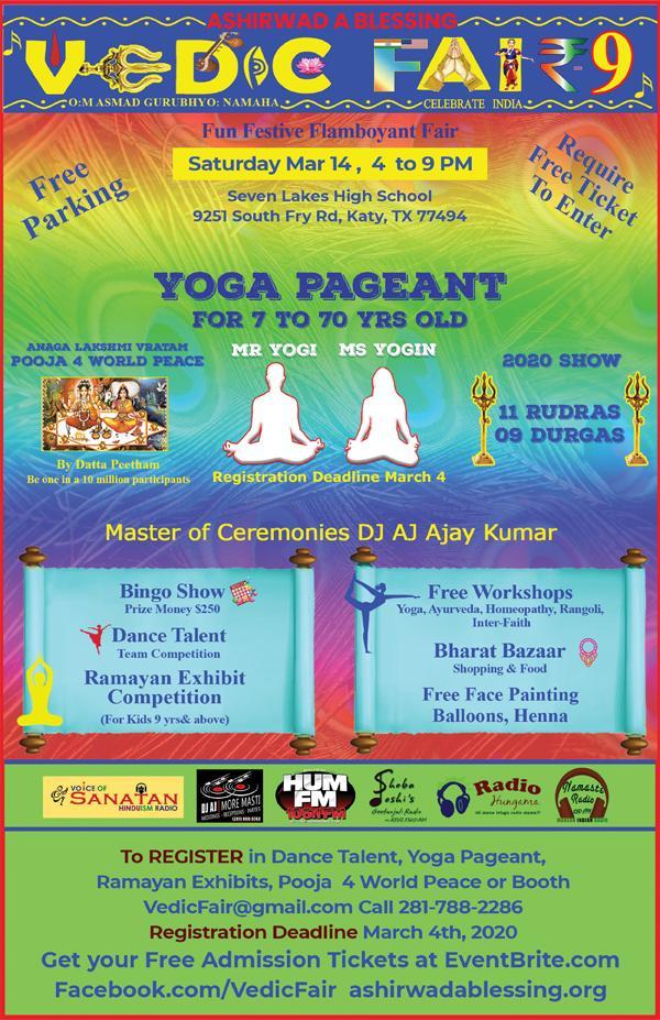 Vedic Fair