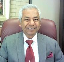 Bashist Sharma, HGH Director