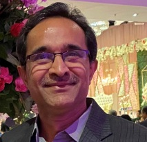 Bhagwan Bhutada, HGH Director