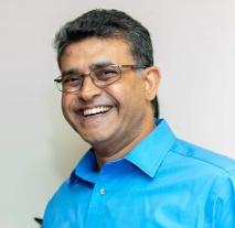 Bijay Dixit, HGH Director