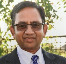 Gopal Aggarwal, HGH Director