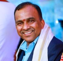Kesava Chakka, HGH Director