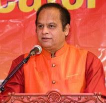 Partha Krishnaswamy