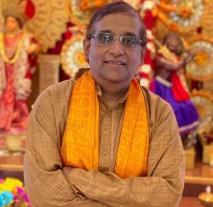 Partha Sarathi Chatterjee, HGH Director