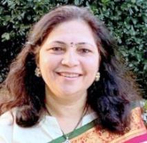 Rachana Shah, HGH Director