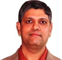 Rajesh Bakshi, HGH Director