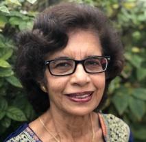 Ranjana Vadhva, HGH Director