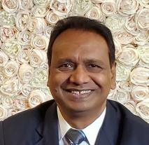 Sanjay Jain, Vice President
