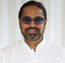 Saumil Manek, HGH Director