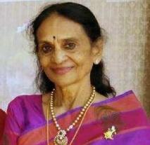 Thara Narasimhan, HGH President
