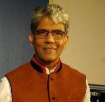 Vijay Kumar Pallod, Media & Publicity Director HGH 2021