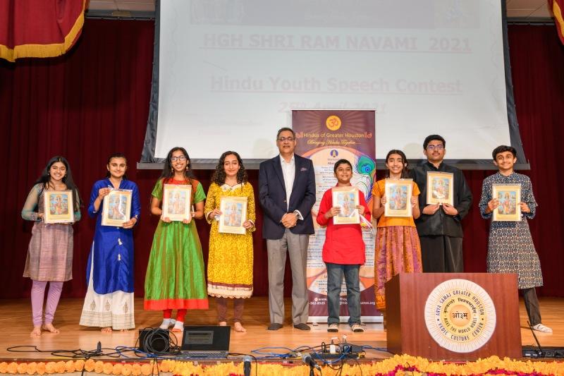 Ramnavami Youth group